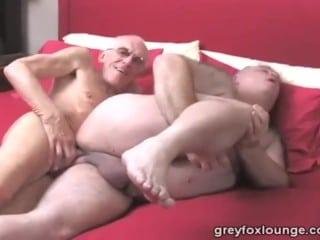 Schwule opas porno
