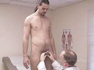 Arzt nackt beim Nackt Beim