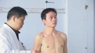 Auch die Asiatischen Twiks müssen zur ärztlichen Untersuchung