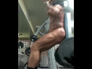 fitness studio in der umkleidekabine ficken
