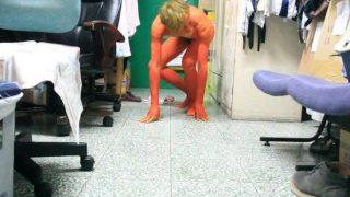 furry verwandeln nackt