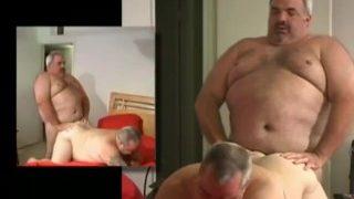 Männer beim ficken dicke Dicke Männer